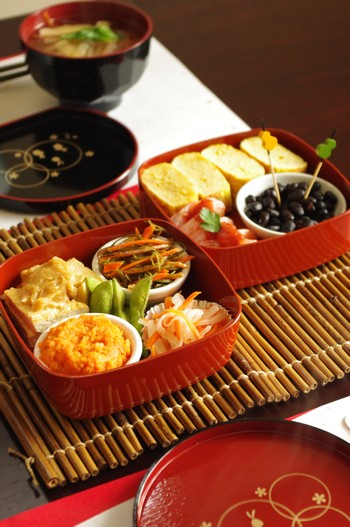 New Year's Day Osechi.jpg